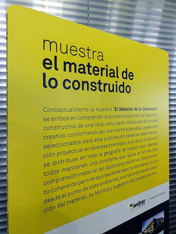 Exhibidor Material de lo Construido-01